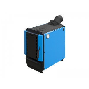 Твердотопливный котел ZOTA Box 8 кВт