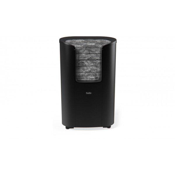 Электрокаменка Helo Cava 60 Det black