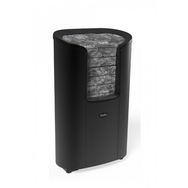 Электрическая печь Helo Cava 90 Det black