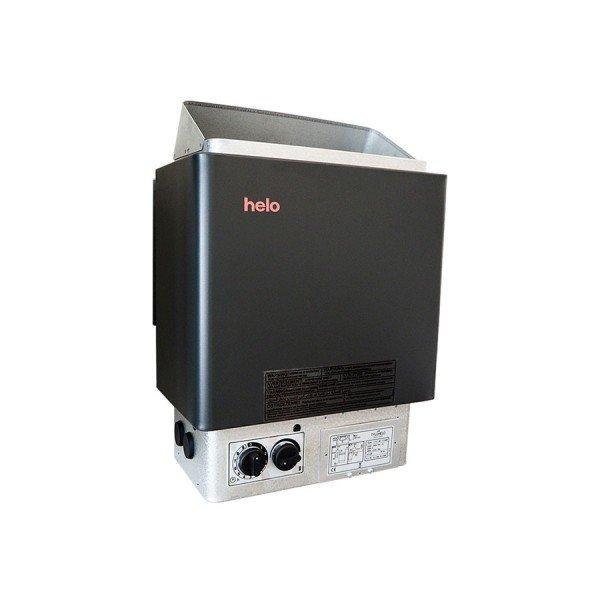 Электрическая печь Helo CUP 60 STJ Black