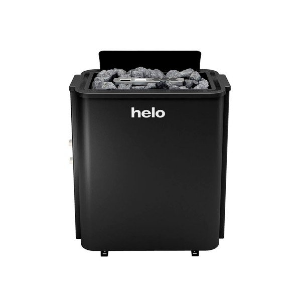 Электрокаменка Helo Havanna 45 STS black
