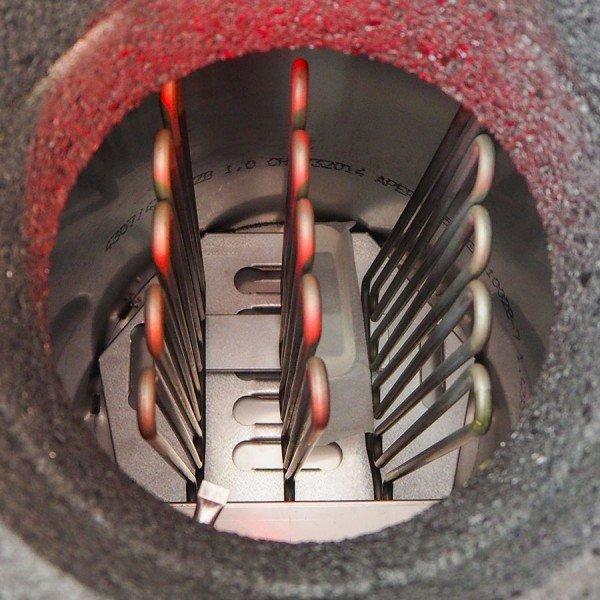 Электрическая печь Helo Rondo 450