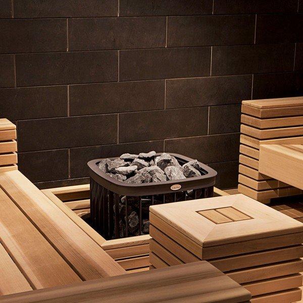Электрическая печь Helo Saga Electro 160
