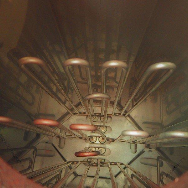 Электрическая печь Helo Saunatonttu 3