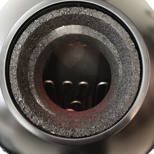 Электрическая печь Helo Saunatonttu 4