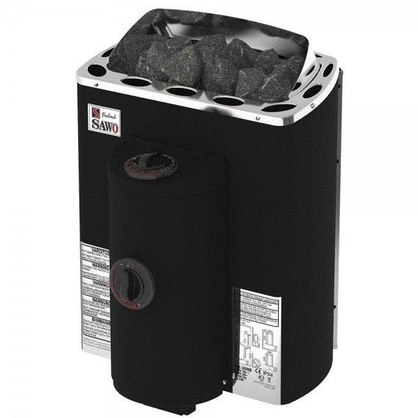 Электрическая печь SAWO Coated Mini X MX-36NB-P-F 3.6 кВт