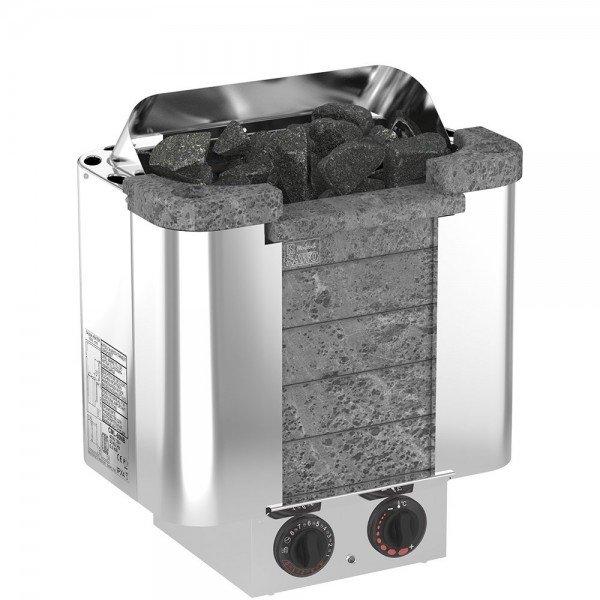 Электрическая печь SAWO Cumulus CML-60NB-P 6 кВт