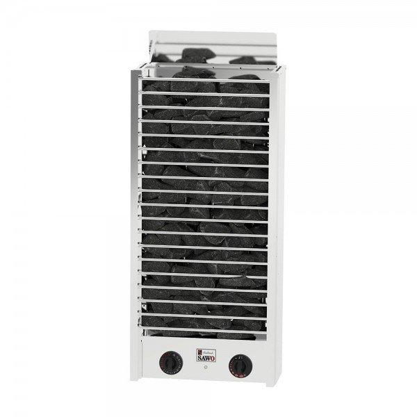 Электрическая печь SAWO Mini Cirrus Rock CRR2-60NB-P 6 кВт
