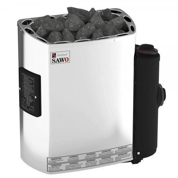 Электрическая печь SAWO Mini MN MN-30NB-Z 3 кВт