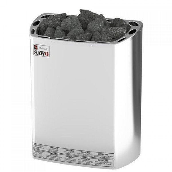 Электрическая печь SAWO Mini X MX-36NS-Z 3.6 кВт