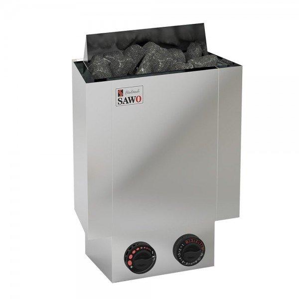 Электрическая печь SAWO Nordex Mini NRMN-36NB-Z 3.6 кВт