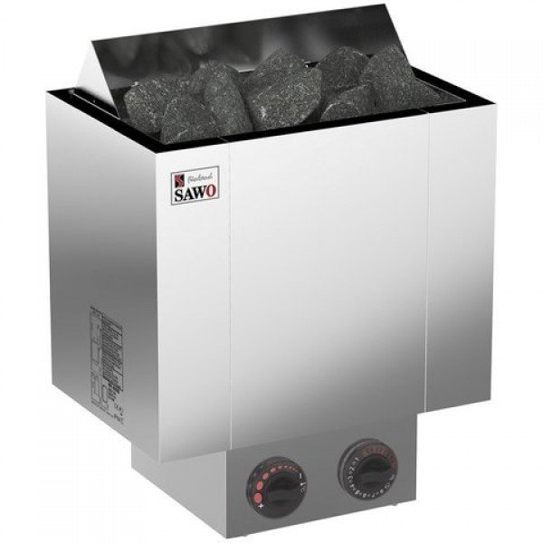 Электрическая печь SAWO Nordex NRX-45NB-Z 4.5 кВт