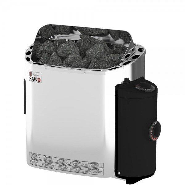 Электрическая печь SAWO Scandia SCA-80NB-Z 8 кВт