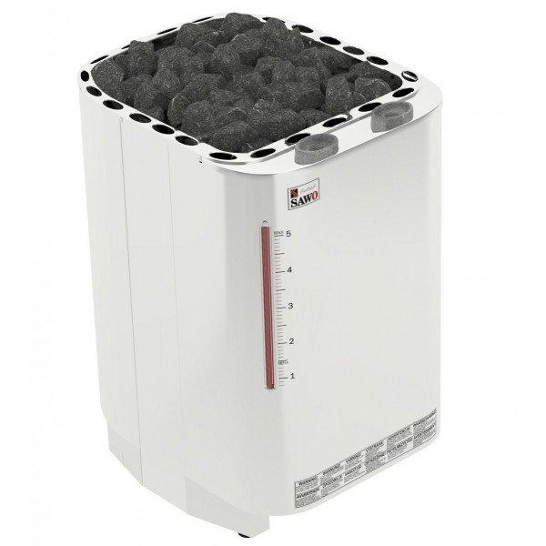 Электрическая печь SAWO Super Savonia Combi SAVC-180NS-Z 18 кВт