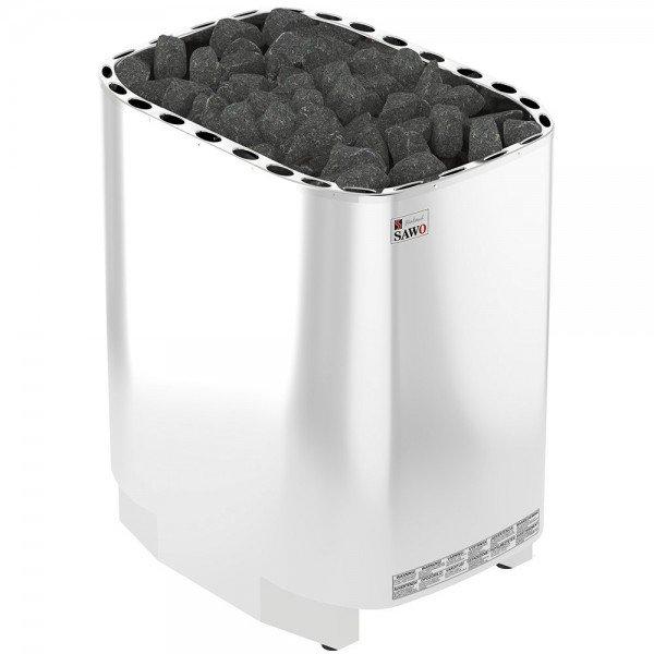 Электрическая печь SAWO Super Savonia SAV-150NS-Z 15 кВт