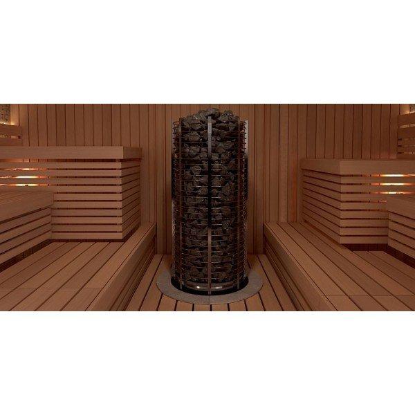 Электрическая печь SAWO Tower TH3-35NB-P 3.5 кВт