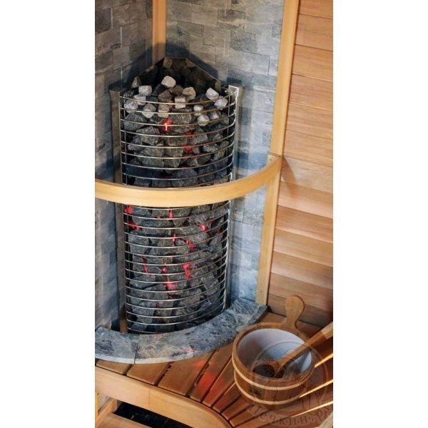 Электрическая печь SAWO Tower TH6-120NS-CNR-P 12 кВт