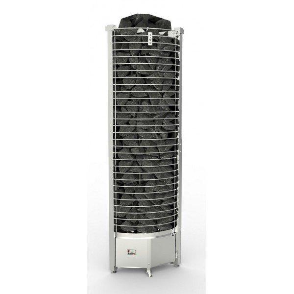 Электрическая печь SAWO Tower TH6-90NS-CNR-P 9 кВт