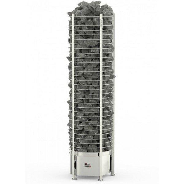 Электрическая печь SAWO Tower TH9-120NS-P 12 кВт