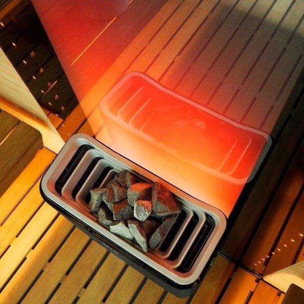 Электрическая печь Tylo Expression 10 Thermosafe