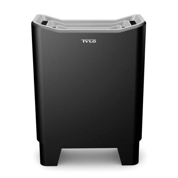 Электрическая печь Tylo Expression Combi 10 (Черный)+ пульт H2 + релейный блок RB45