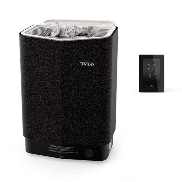 Электрокаменка Tylo Sense Combi 10 кВт + Пульт Elite