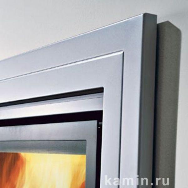 Облицовка Silver, Airfire - Thermofire (EdilKamin)