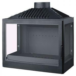 LCI 7 GFLR, два боковых стекла (Liseo Castiron)