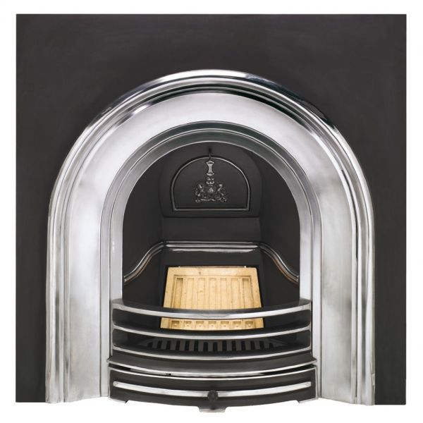 Каминная топка Stovax Classical Arched Insert