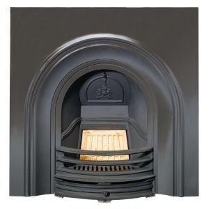 Stovax Classical Arched Insert