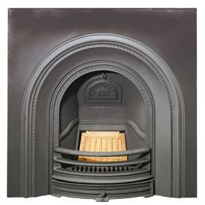 Каминная топка Stovax Decorative Arched Insert