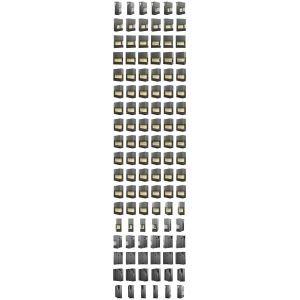 Угловая топка АСТОВ П2С 12570