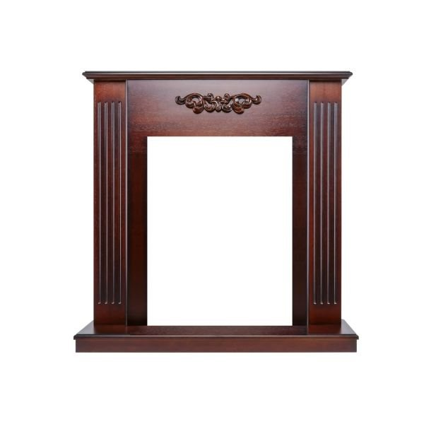 Портал  Lumsden - Махагон коричневый антик
