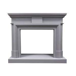 Coventry Graphite Grey - Серый графит