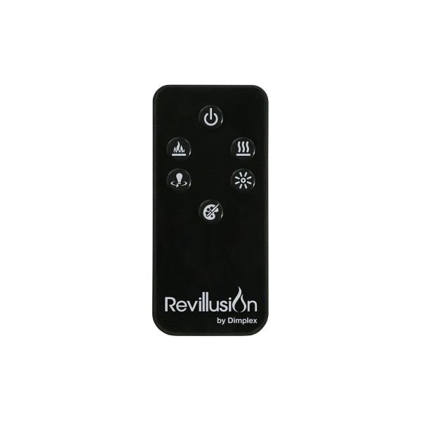 Электрокамин  Revillusion RLG25