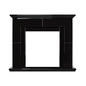 Портал  Suite Black - Черный лак