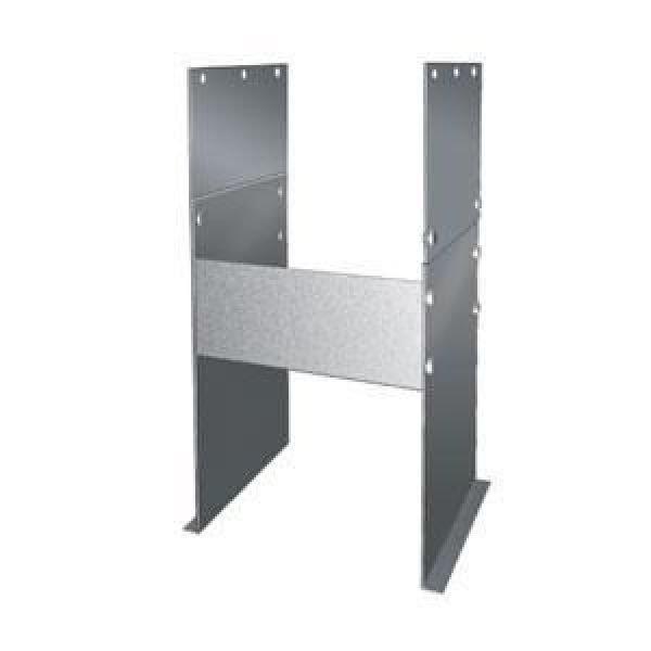 Основание напольное для опоры VHR D115, зеркальное (Вулкан)