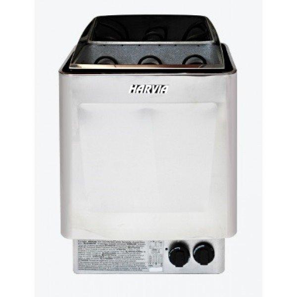 Электрическая печь Harvia Trendi 45 Steel