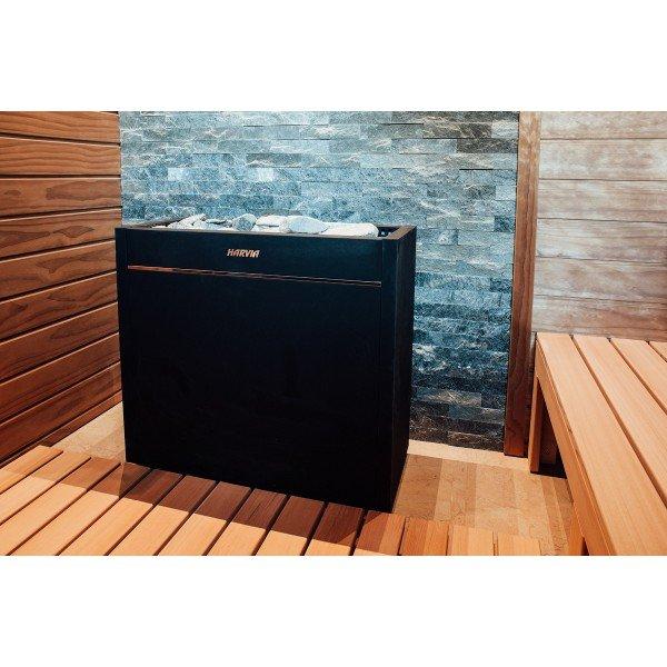 Электрическая печь Harvia Virta Pro HL135