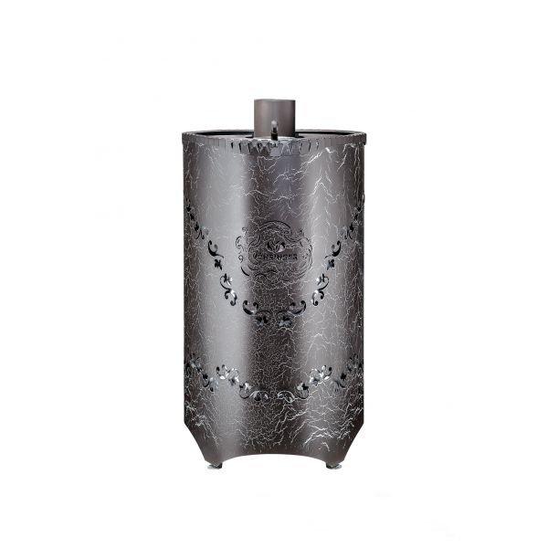 Банная печь Оптима серии ПФ (в кожухе)