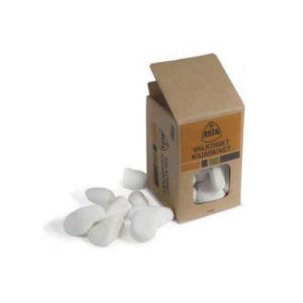 Камни для бани NARVI бел д.5-10мм (упак.10 кг)