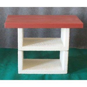Прямой столик АФИНА