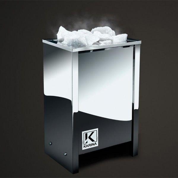 Электрокаменка KARINA Classic 4,5