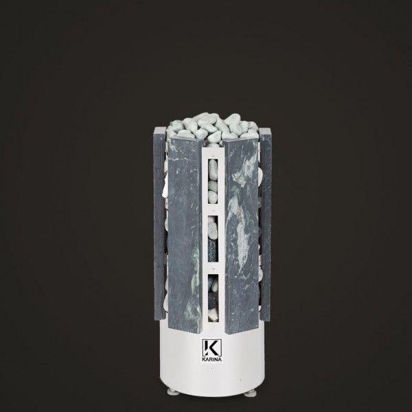 Электрокаменка KARINA Forta 8 Талькохлорит