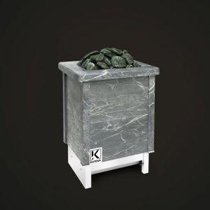 Электрическая печь KARINA Quadro 6 Талькохлорит
