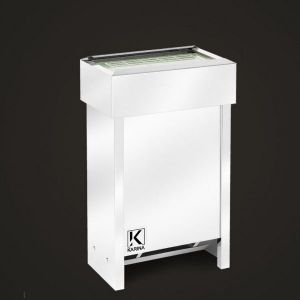Электрокаменка KARINA Eco 8 mini Жадеит