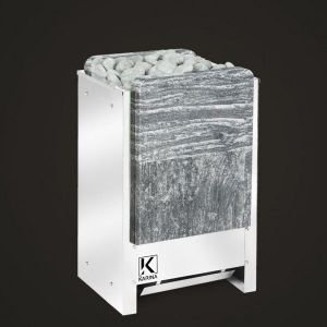 Электрическая печь KARINA Tetra 14 Кварцит