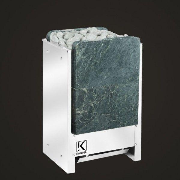 Электрическая печь KARINA Tetra 14 Талькохлорит
