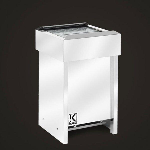 Электрическая печь KARINA Eco 8 Талькохлорит