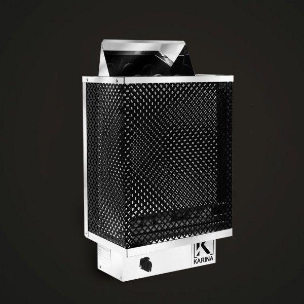 Электрическая печь KARINA Optima 2